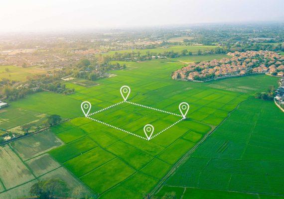 Investir em terrenos vale a pena?