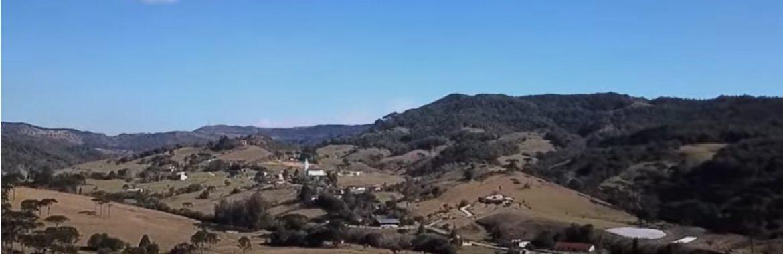 Os encantos e as belezas de Rancho Queimado na NSC! Assista!