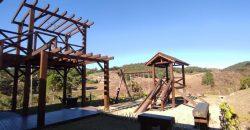 Condomínio Village da Montanha – Vila da Cachoeira – Chácaras 171 e 172 – Rancho Queimado – SC