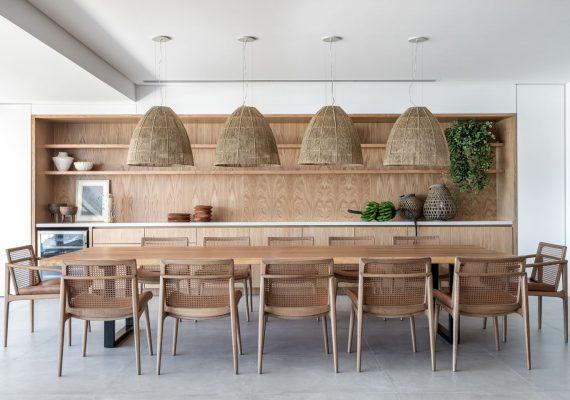 Quais são as tendências de decoração de interiores para 2021?