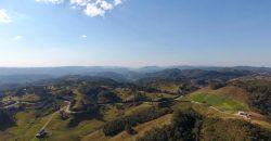 Área Rural no Centro de Rancho Queimado com 93.444m²