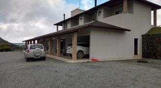 Fazenda de 212 Hectares – Próximo ao Condomínio Costa da Serra – Rancho Queimado – SC