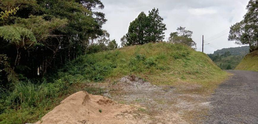 Condomínio Village da Montanha – Vila da Cachoeira – Chácara 84 – Rancho Queimado – SC