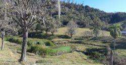 Sitio de 25 hectares totalmente aproveitáveis no Mato Francês – Rancho Queimado – SC