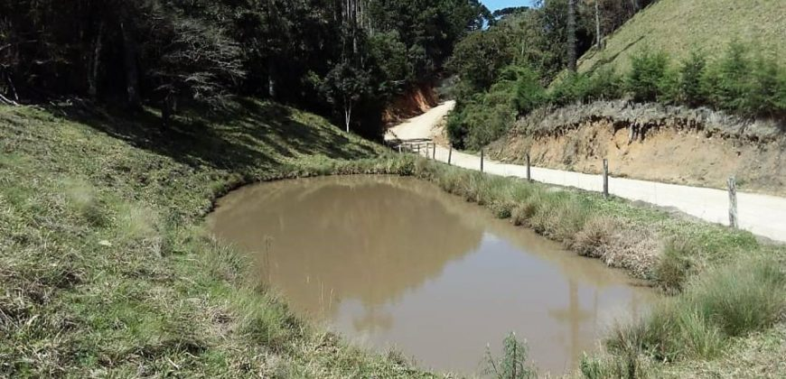 Sítio 4 hectares – Rancho Queimado – SC