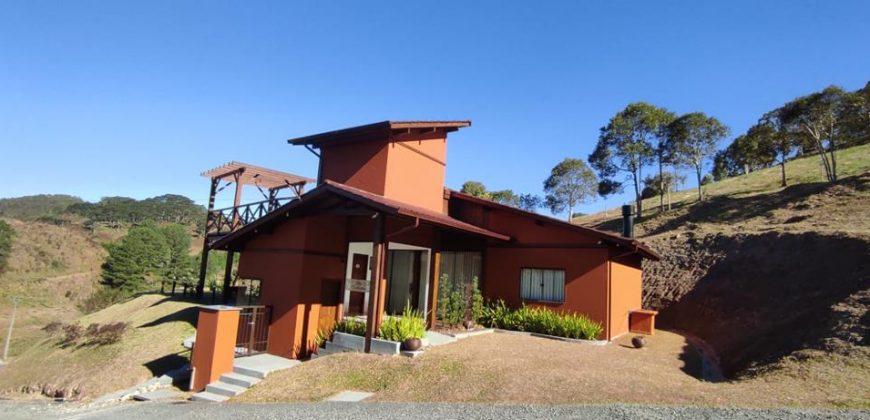 Condomínio Village da Montanha – Vila da Cachoeira – Chácara 170 – Rancho Queimado – SC