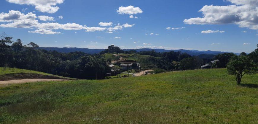 Condomínio Verdes Colinas – Chácara 121 – Rancho Queimado – SC