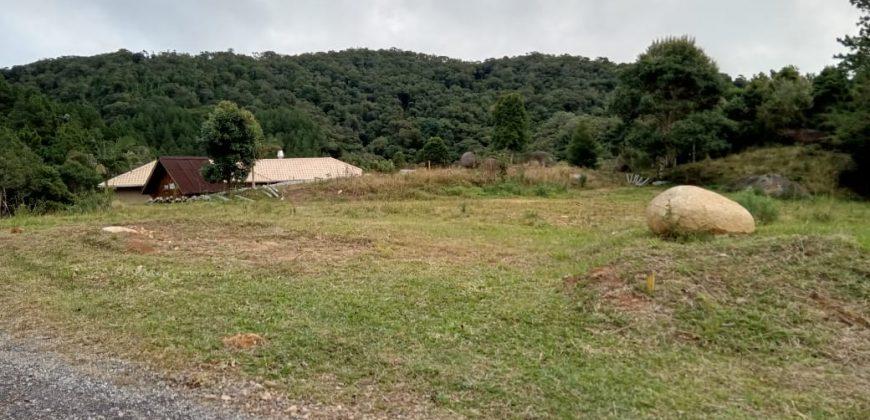 Condomínio Village da Montanha – Vila da Cachoeira – Chácara 72 – Rancho Queimado – SC