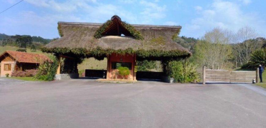 Condomínio Village da Montanha – Vila da Cachoeira – Chácara 05 – Rancho Queimado – SC
